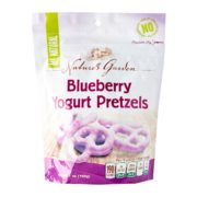 Blueberry Pretzels F