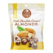 Dark Chocolate Almonds F