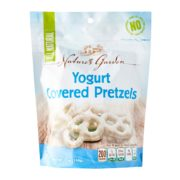 Yogurt Pretzels F