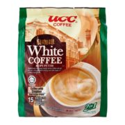 UCC White Coffee 2in1 F