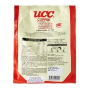 UCC White Coffee 3in1 B