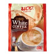 UCC White Coffee 3in1 F